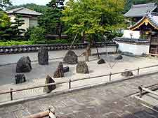 Japanese Gardens And Bonsai Information About Zen Gardens Japanese Rock Gardens